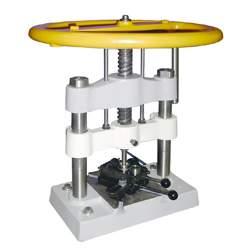 Пресс ручной вырубной Rodent-3T 15.100.01