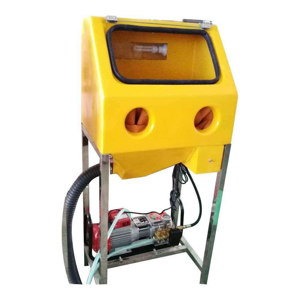 Водоструйная машина, с компрессором HS-05L