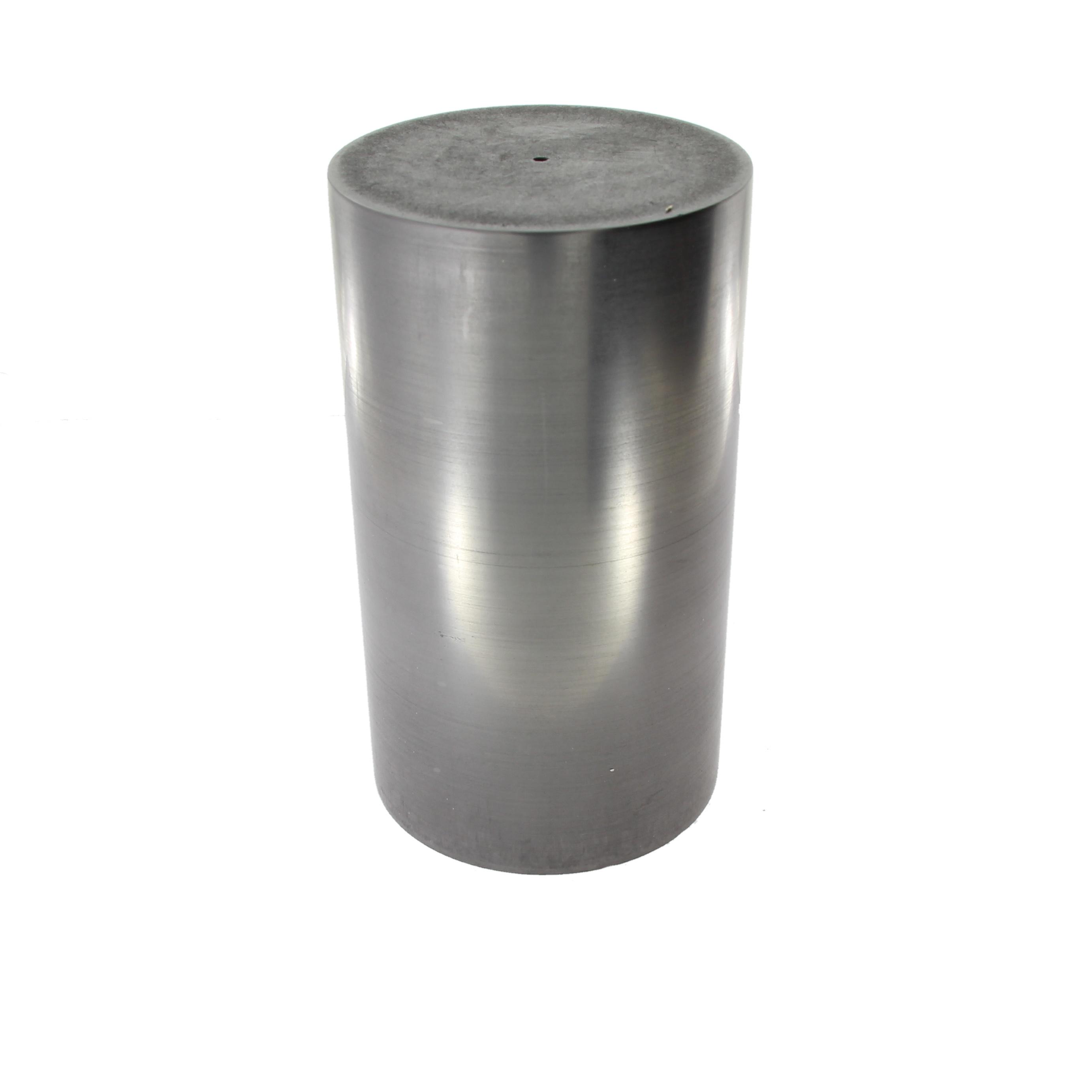 Тигель графитовый VC400 для гранулятора D=68, H=120,d=2мм, Италия