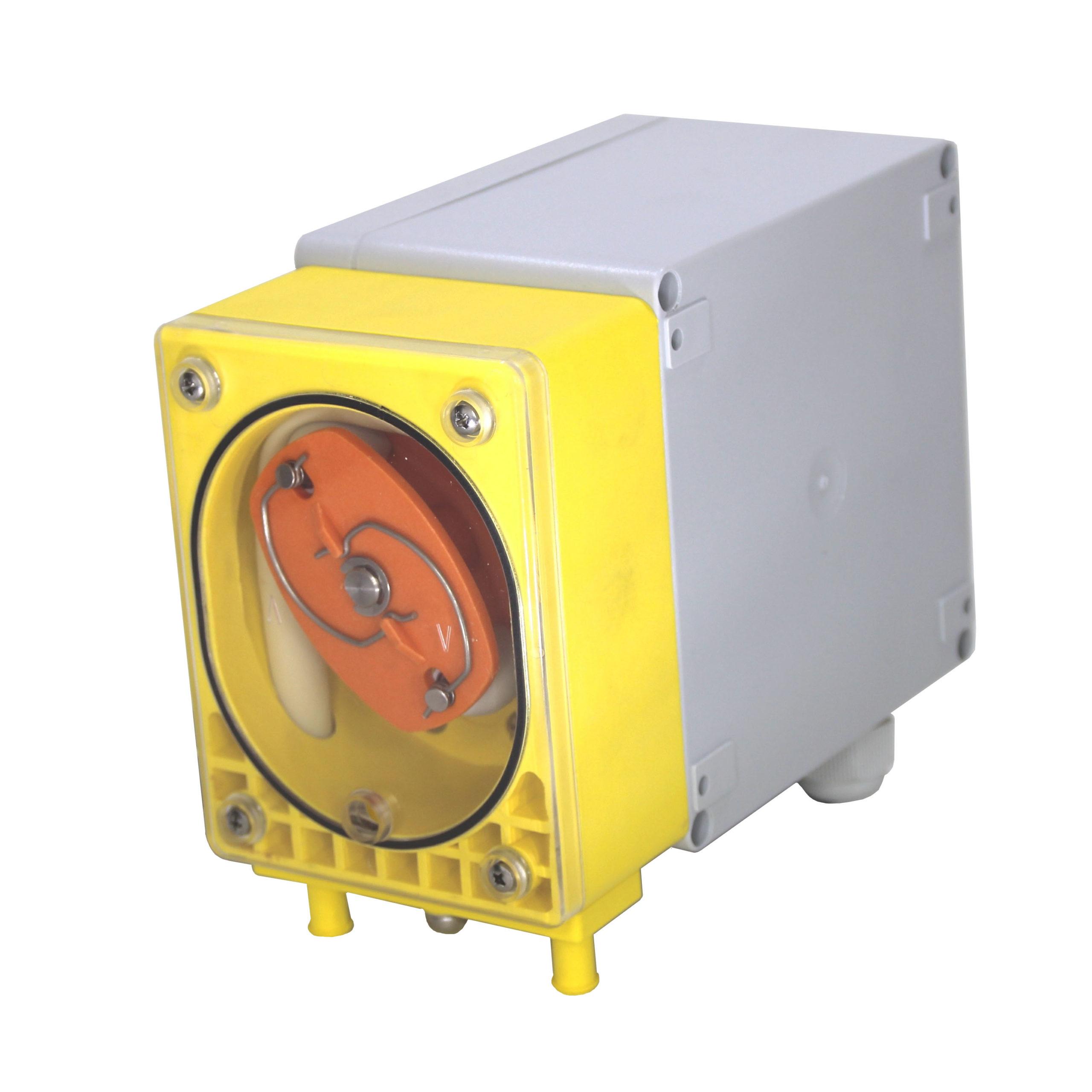Модуль подачи технолог. жидкости конт. CF 18 wet Е009-03-006