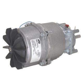 Мотор в сборе с редуктором для Eco-mini wet 230V Е002-01-036