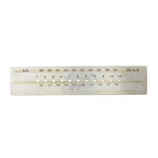 Фильера круглая 3,0-0,5 мм 31 отв. 5976.12