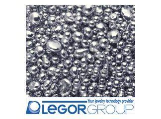 Лигатура LegOr WD481СW белая для 9-14-18 КТдля литья (Zn16%,Ag7%,Cu58%,Ni19%)