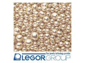 Лигатура LegOr AG109M д/серебра 925 для литья