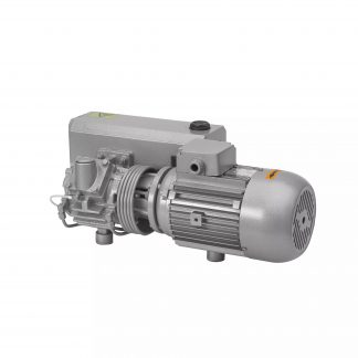 Насос вакуумный модель 21 м3/час, двигатель 0,75кВт,380В