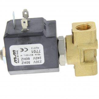 Клапан электромагнитный МР37001 для парогенератора Логимек