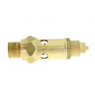 Клапан предохранительный МР37002 LOGIMEC