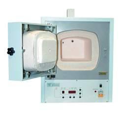 Печь муфельная ЭКПС V-10Нэ 4003 с эжектором (