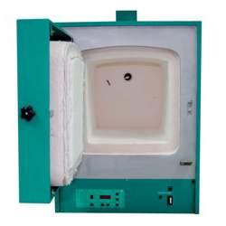 Печь муфельная ЭКПС V-50Нэ 5002 с эжектором (