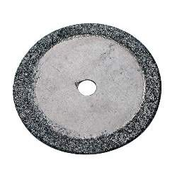 Диск алмазный 125/100 АДД-16-двухсторонний