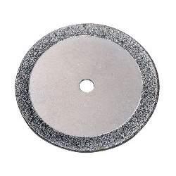Диск алмазный 125/100 АДД-20-двухсторонний