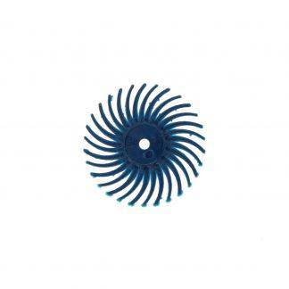 Насадка пластик зип 903 синяя
