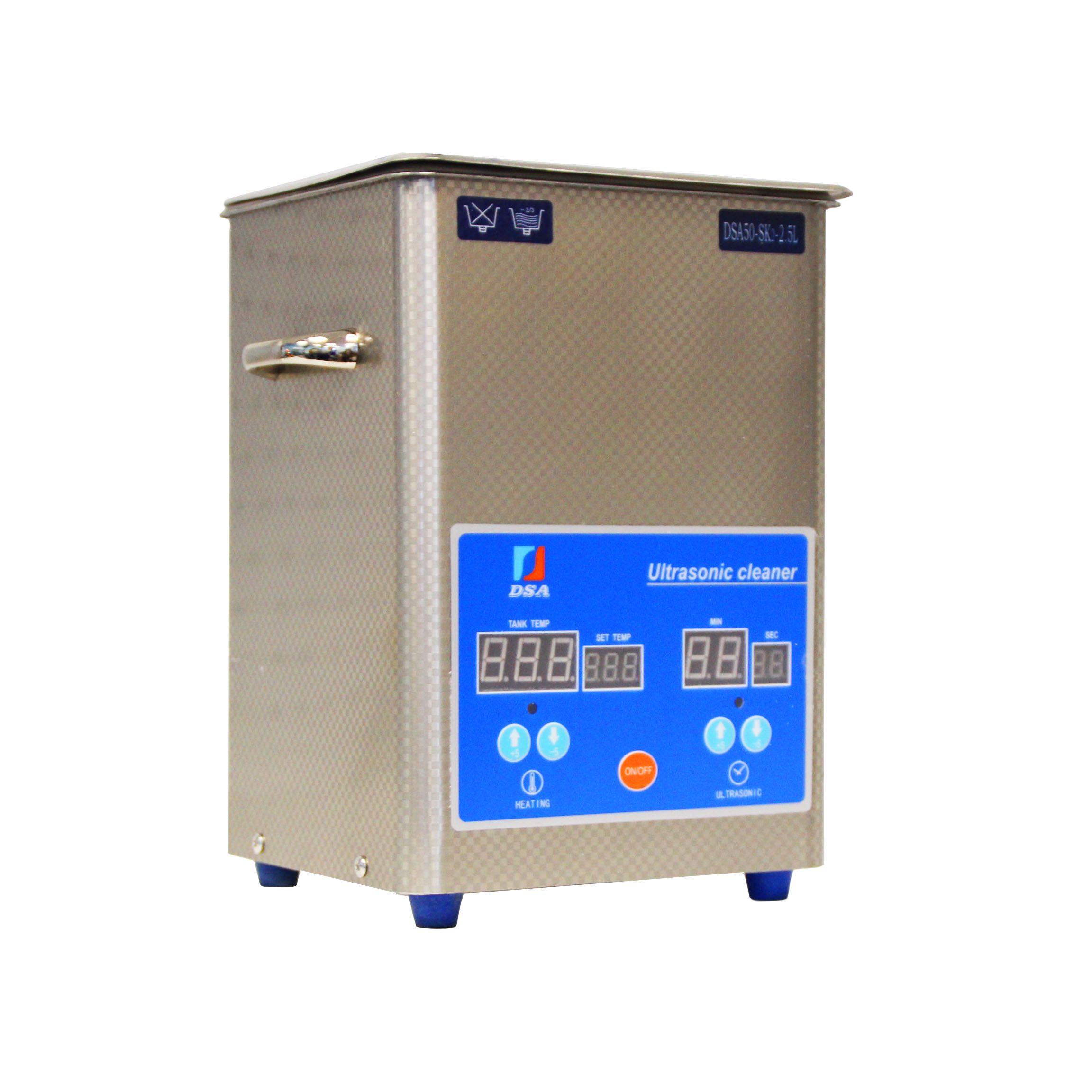 Ванна ультразвуковая DSA 50-SK2 (2,5 л)