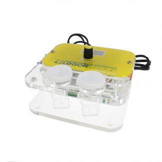 Аппарат Legor для точечного нанесения гальван.покрытий