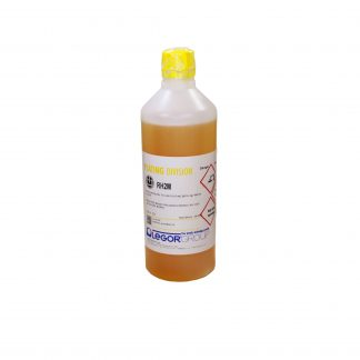 Родий белый RH2M для гальван.ванн, 2гр/л