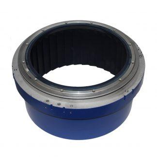 Верхняя крышка контейнера CF18 DRY для сухого процесса Е018-31-001