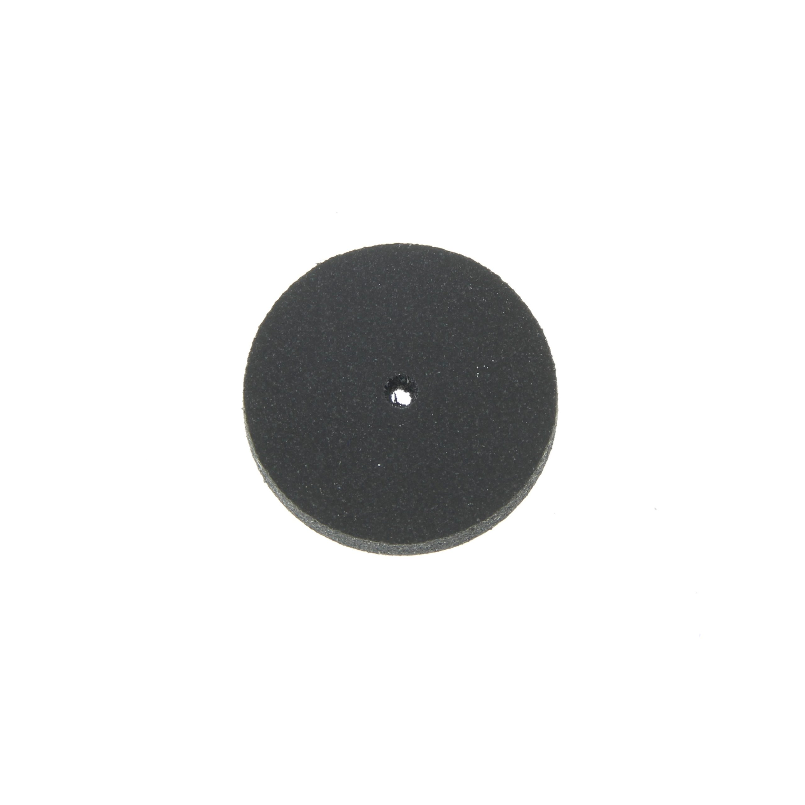 Резинка чёрная б/д шайба 22х3 мм R22m