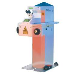 Лазерная сварочная установка ALS 35 S