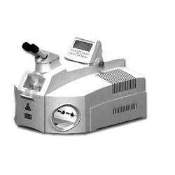 Лазерная сварочная установка Тип SL 20 Оснащена стандартным бинокуляром