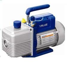 Насос вакуумный VE-125 4,2 куб.м/час