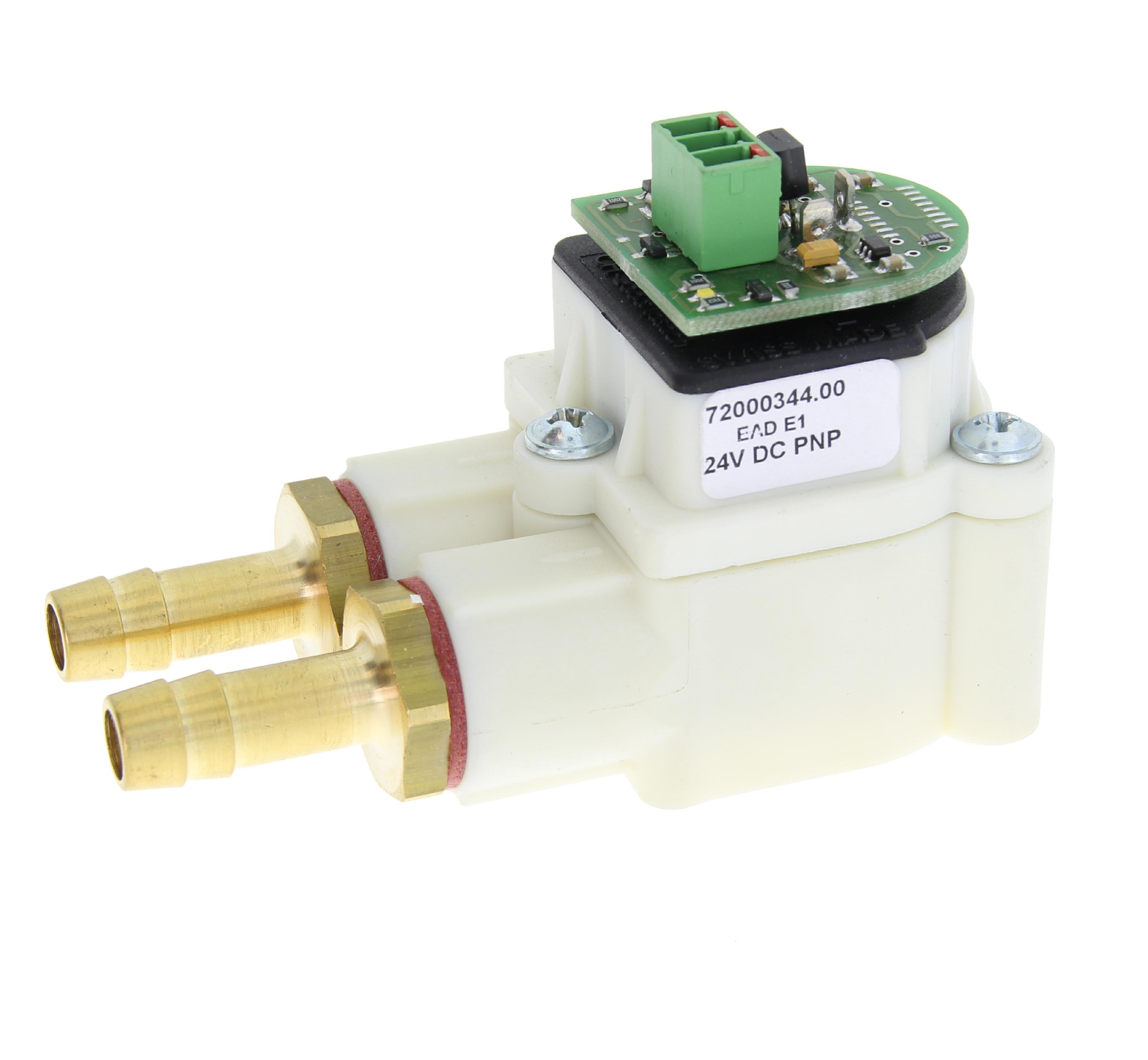 Датчик протока воды для установок VC, CC, GU