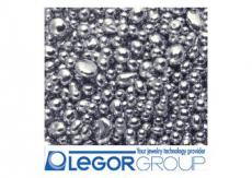 Лигатура LegOr WВ142С белая для 9-14-18КТ д/литья (Zn17%,Ag12,Cu54%,Ni17%)