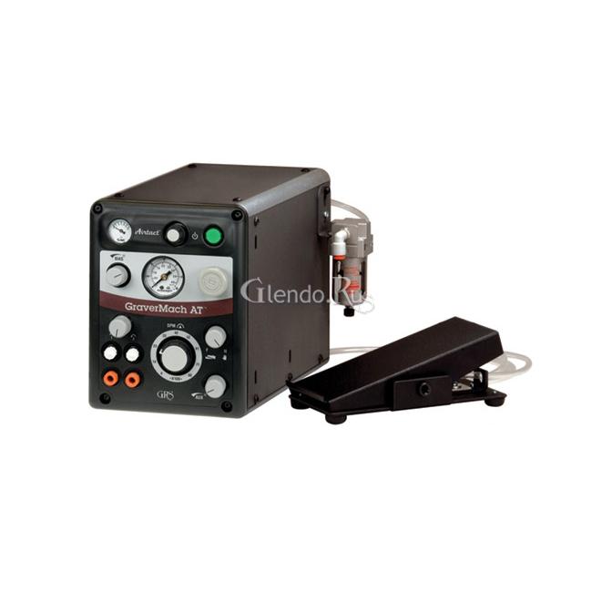 Пневмо-гравировальный аппарат GraverMach AT 004-965