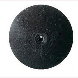 Резинка черная б/д линза 22*4  L22m