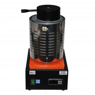 Печь плавильная FE-1000 (1кг)