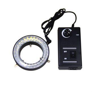 Осветитель кольцевой светодиодный