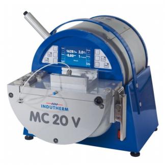 Индукционная мини литьевая вакуумная установка MC20V 70779180
