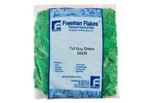 Воск литьевой TUF GUY GREEN (чешуйки, цвет насыщенный зеленый) 0,454 кг
