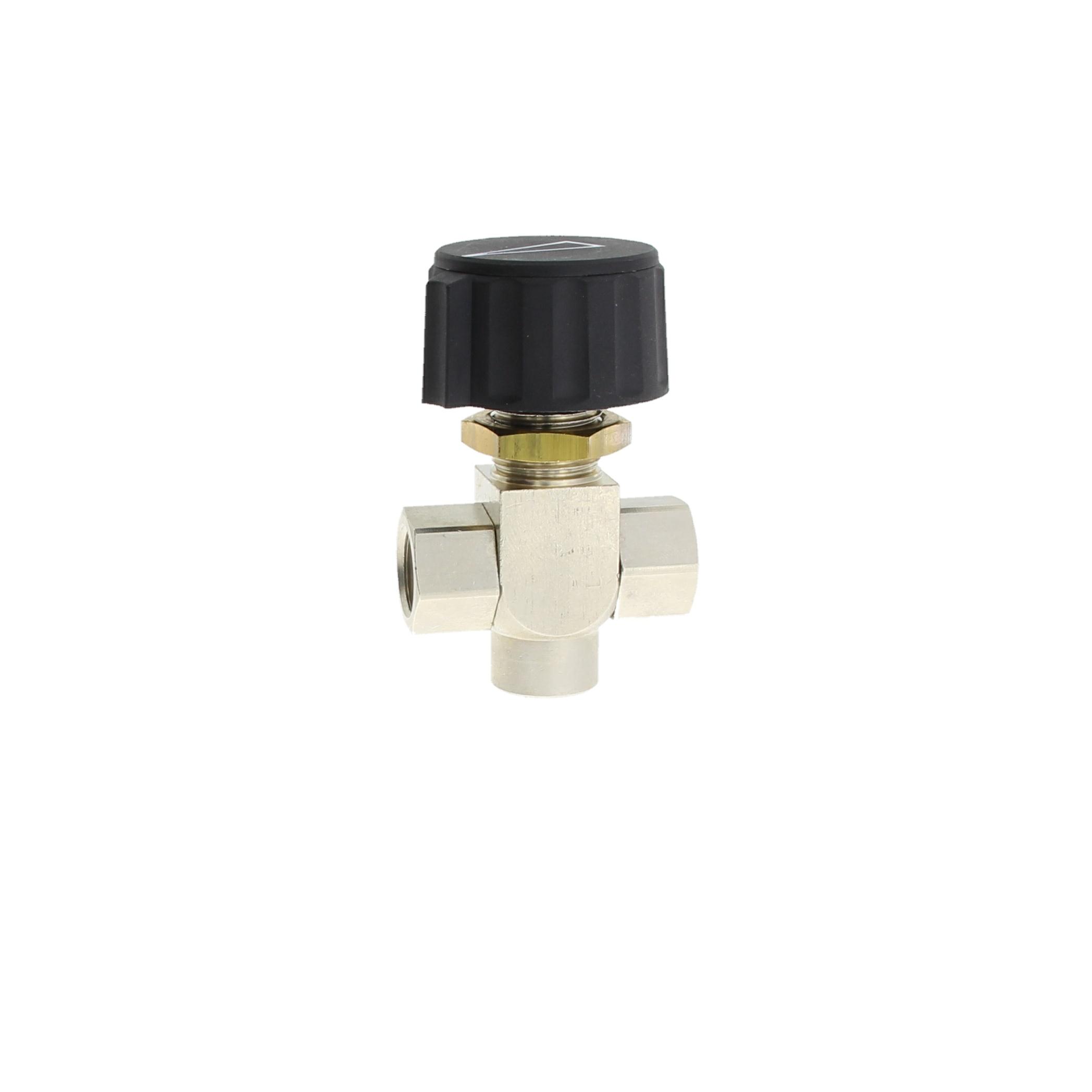 Модуль контроля давления для установок VC200-500 30000060
