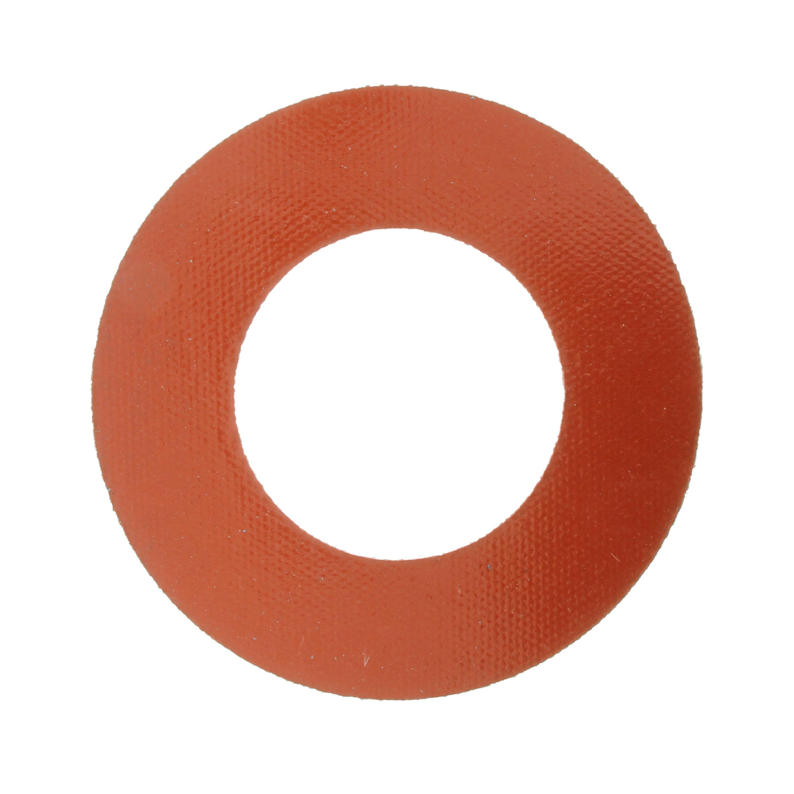 Прокладка силиконовая  (80)  д/опок СФ70мм. INDUTHERM