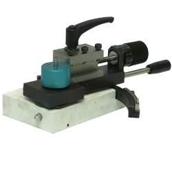 Стол поворотный для внешней обработки колец к токарному станку AVALON TP  TO-01