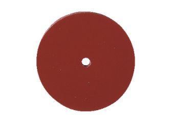 Резинка коричневая б/д  шайба 22*3   701