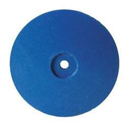 Резинка синяя б/д линза 22*4 LS22BL