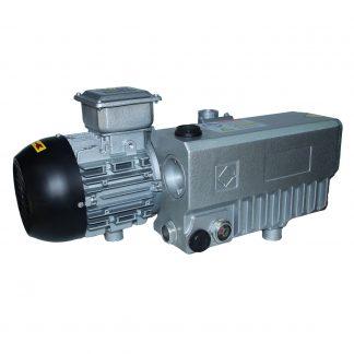 Насос вакуумный НВ-20