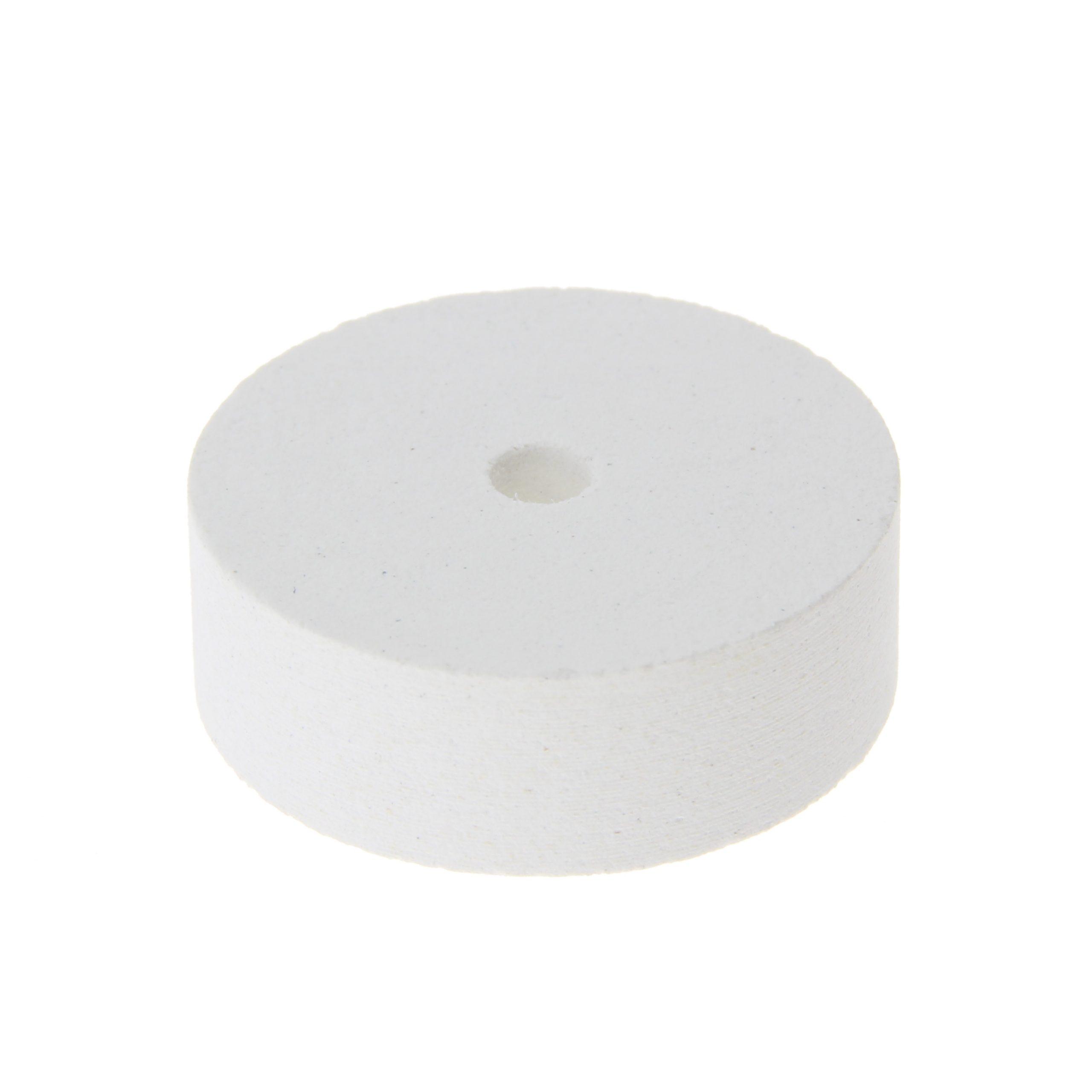 Шайба изоляционная керам. D=30mm H=10 mm