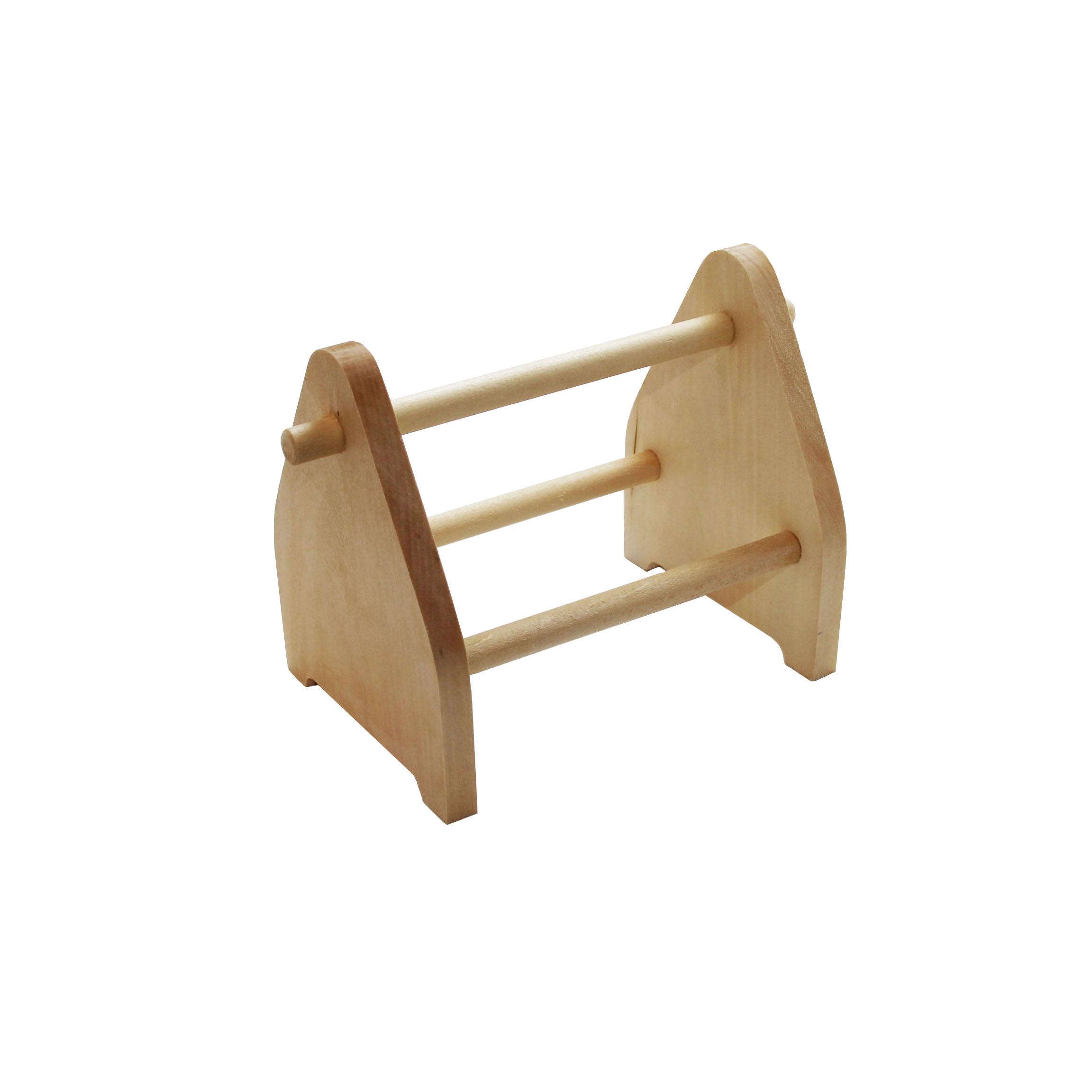 Подставка деревянная для пассатиж. #123