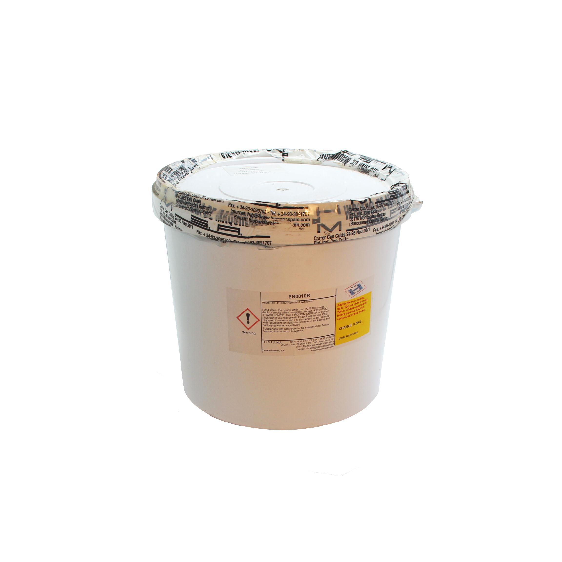 Компаунд EN0010, добавка, пластик. ведро 8л КА013405