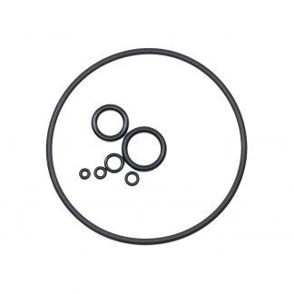 Ремкомплект для инжектора 2,5л (упл. кольцо на кр)