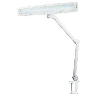 Лампа светодиодная на струбцине LC8015 LED