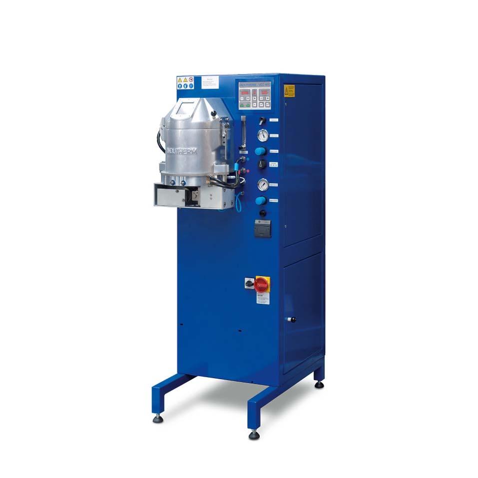 Установка индукционная непрерывного литья CC-400