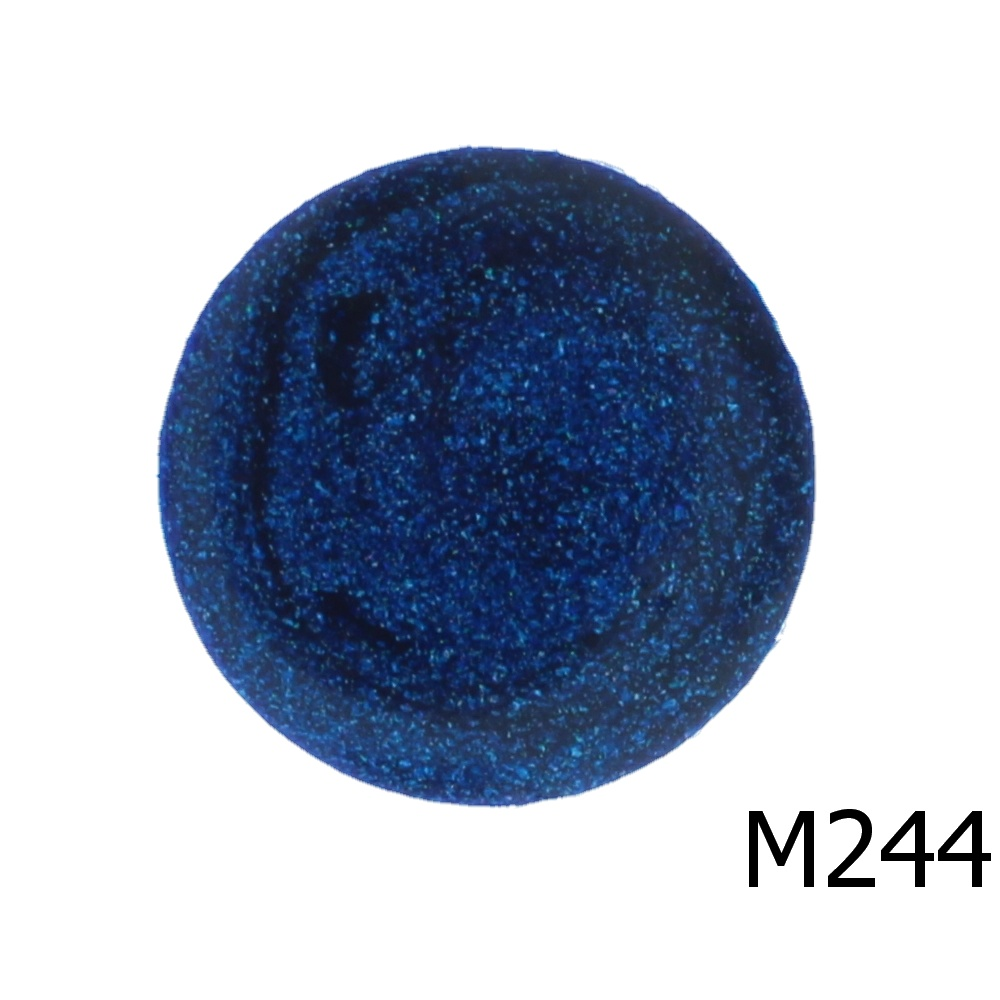 Эмаль перламутровая М244, 100 гр.