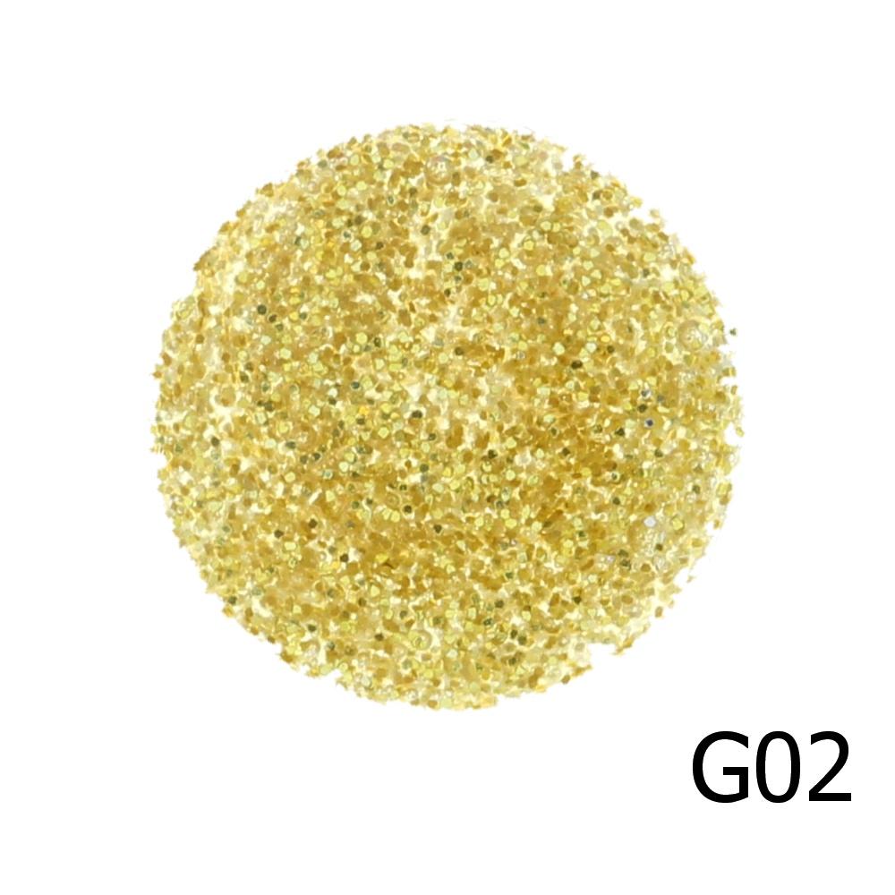 Эмаль сверкающая G02, 100 гр.