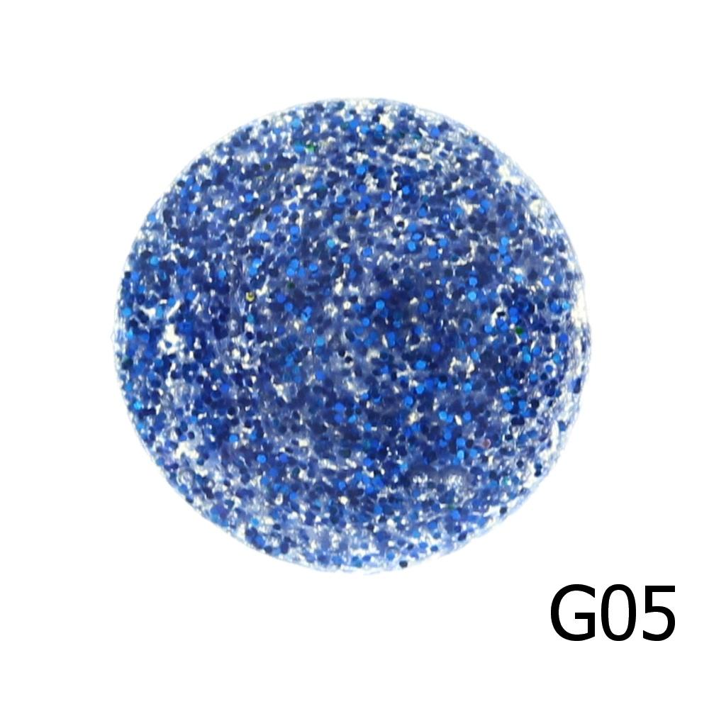 Эмаль сверкающая G05, 100 гр.