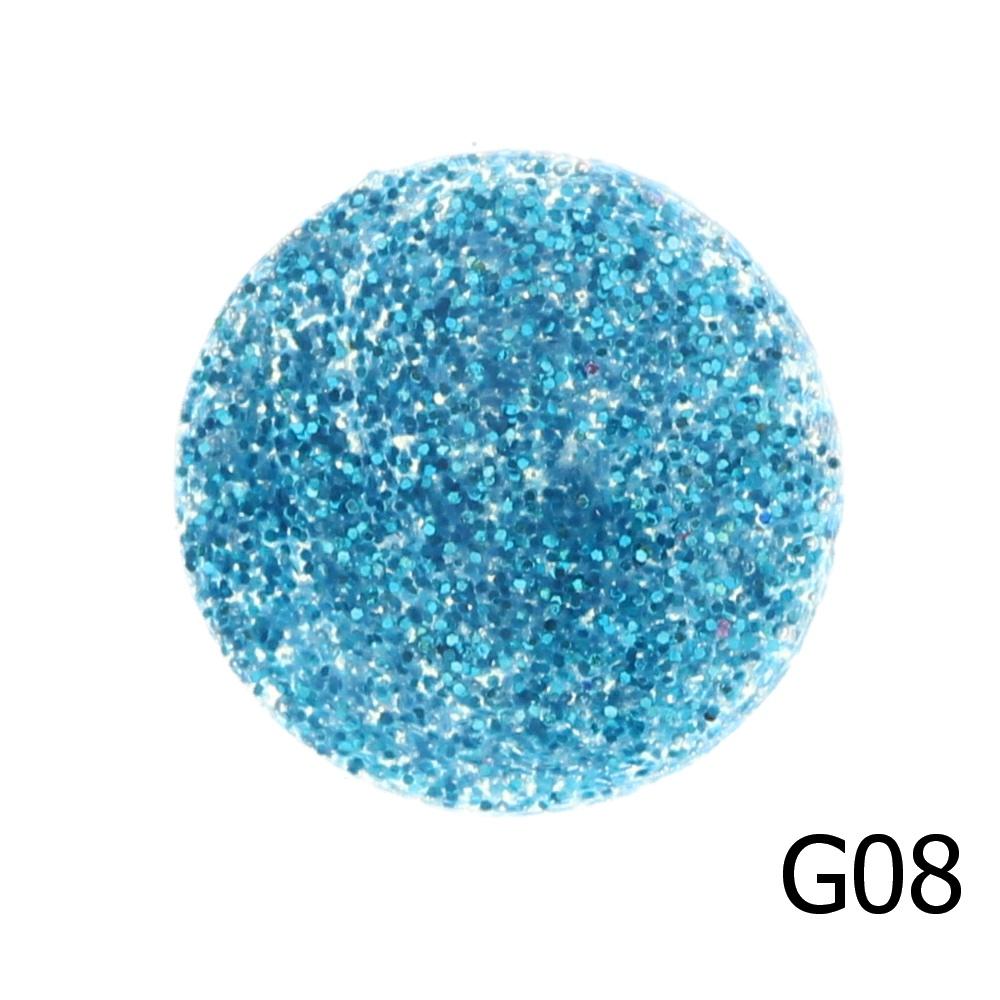 Эмаль сверкающая G08, 100 гр.