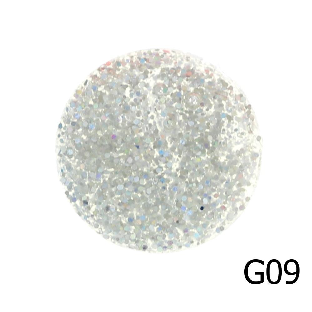 Эмаль сверкающая G09, 100 гр.