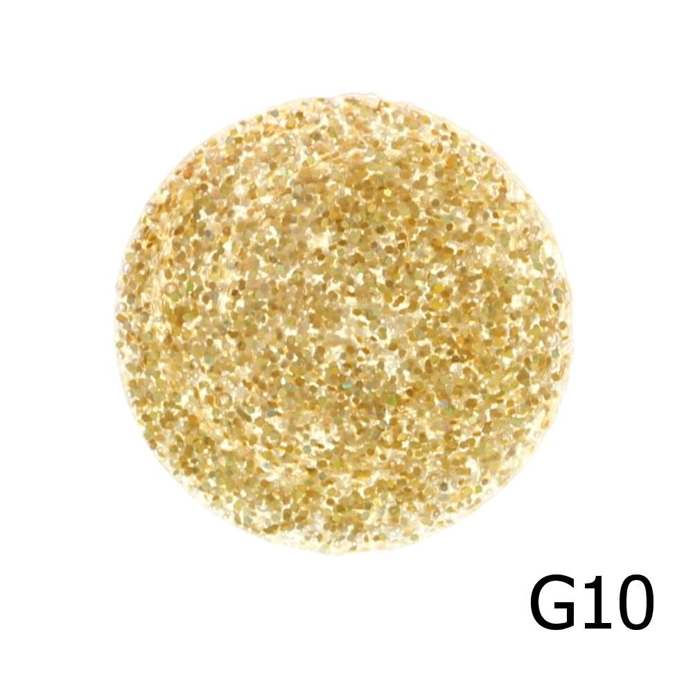 Эмаль сверкающая G10, 100 гр.